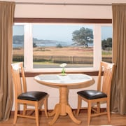 Mendocino Village Ocean View Suite 600sq ft