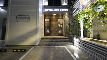 HOTEL OUR YOUTH