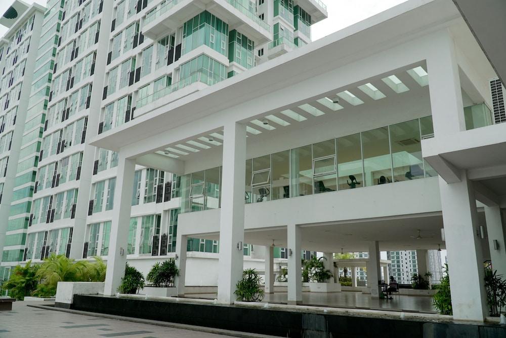 LivingSpace At Scott Garden, Kuala Lumpur: 2018 Reviews U0026 Hotel Booking |  Expedia.com.my