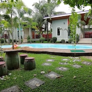 Baan Pran Boutique Resort