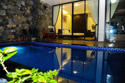 Villa C11 - Flamingo Dai Lai Resort