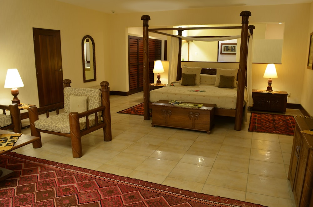 Baobab Beach Resort Spa All Inclusive In Mombasa Hotel Rates Reviews On Orbitz