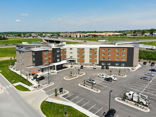 Great Place to stay TownePlace Suites by Marriott Kansas City Liberty near Liberty