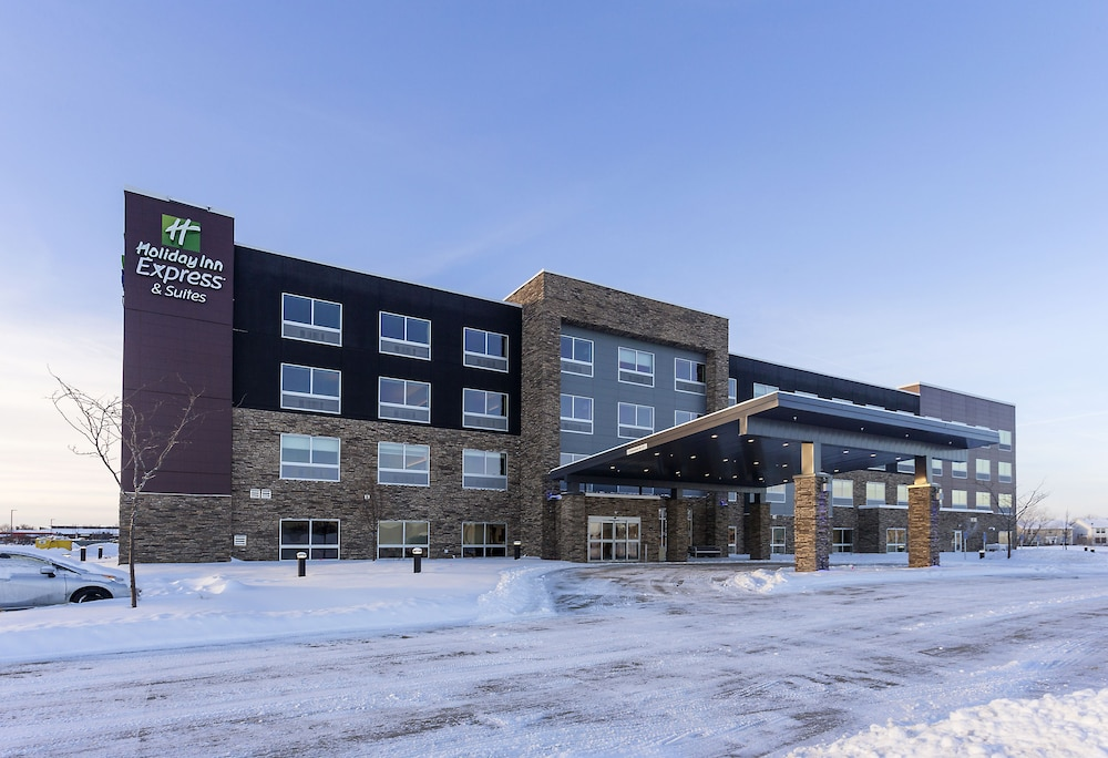 Front of Property, Holiday Inn Express & Suites West Des Moines - Jordan Creek, an IHG Hotel