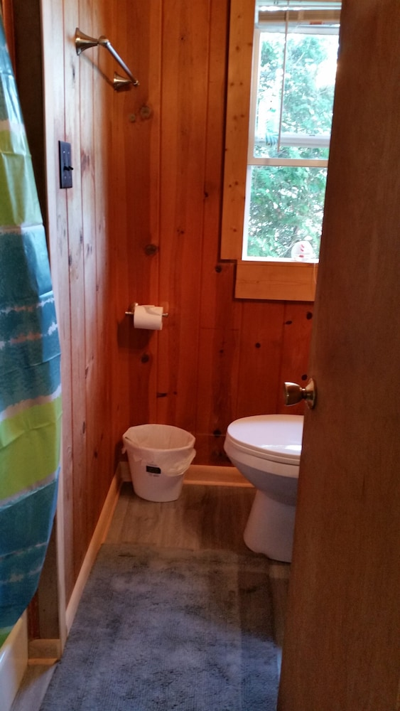 Bathroom, Lake Michigan Beachfront! Private Beachfront!