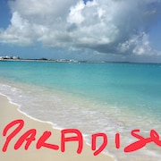 Paradise In Turks And Caicos, Tranquil, Relaxn, Panoramic, Rejuvenate Your Soul