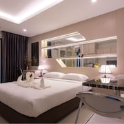 B your home Hotel Donmueang Airport Bangkok