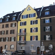 Swiss Star Townhouse