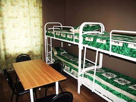 Hotelhot Khimki-Firsanovka - Hostel