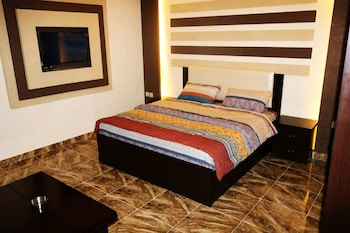 Al-Riyati For Hotel Apartments