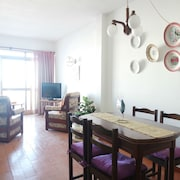 Seaview 1 Bed Apartment
