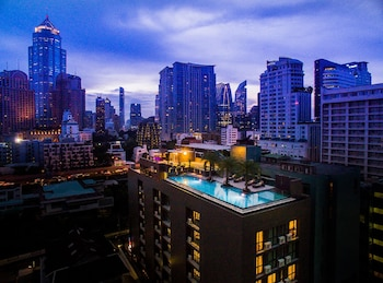 Surestay Plus Hotel By Best Western Sukhumvit 2