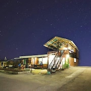 Yangpyeong Fox & Bear Pension