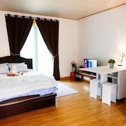 Pocheon Cloud Healing Valley Pension