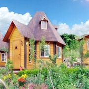 Yangpyeong Little Finland Village Pension