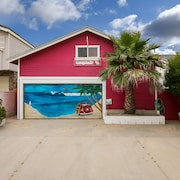 2025 Ocean Drive House - 3 Br home by RedAwning