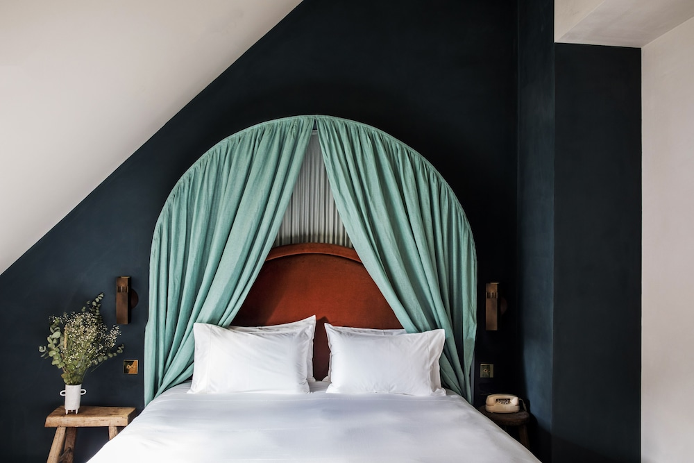 Room, Hôtel Des Grands Boulevards