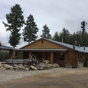 Tin Cup Lodge