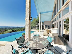Luxe 3br Rancho Pacifico - Infinity Pool W/ Views 3 Bedroom Home
