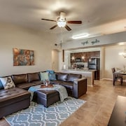 Southern #3116 - 3 Br condo by RedAwning