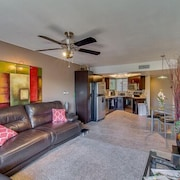 Granite Reef #138 - 2 Br condo by RedAwning