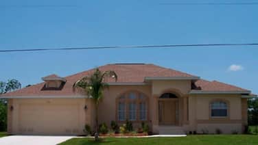 The Bunratty Manor Florida 3 Bedroom Home