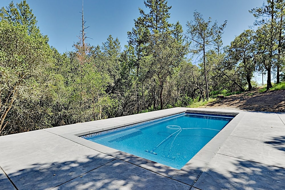 Pool, 2600 Glen Ellen Home - 3 Br home by RedAwning
