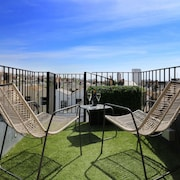 Brighton Getaways - Panoramic Penthouse