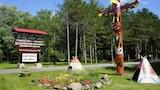 Lancaster Park Outdoor Resort - Lancaster Hotels
