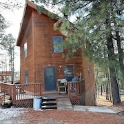 North Cabin - 3 Br condo by RedAwning