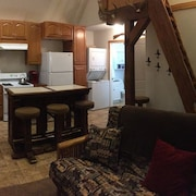2 Bedroom Cottage in Historic Thorne Bay, Alaska