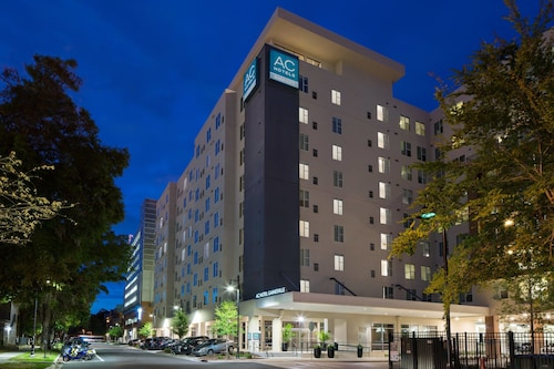 Great Place to stay AC Hotel by Marriott Gainesville Downtown near Gainesville