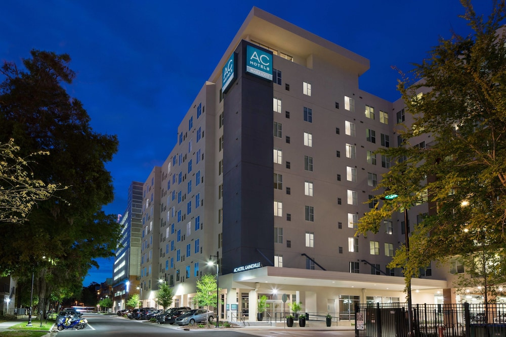 Featured Image, AC Hotel by Marriott Gainesville Downtown