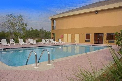 Check Expedia for Availability of Best Western Nature Coast