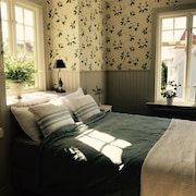 Villamilsten Bed & Breakfast