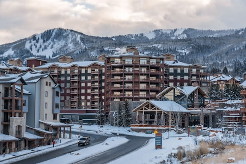 Canyons Village Condos by All Seasons Resort Lodging