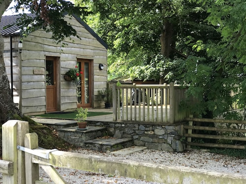 Cysgod y Coed Self Catering Accommodation