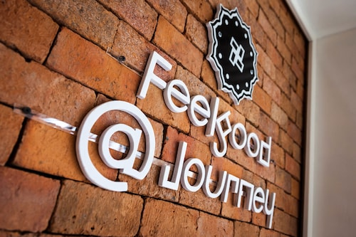 Feelgood@Journey Hostel