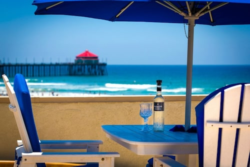 Beach Front Surf City Unmatched Location - No Traffic Noise and Panoramic Views