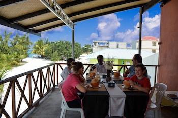 Maldives Seashine Guesthouse