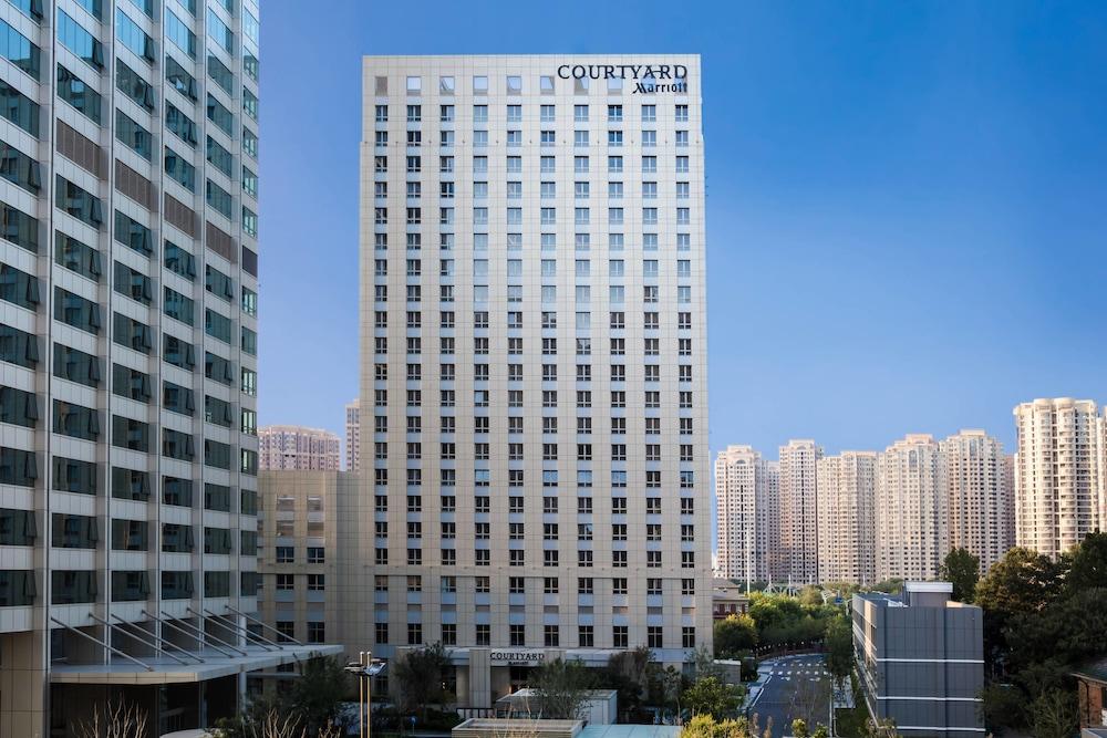 Courtyard by Marriott Tianjin Hongqiao: 2019 Pictures, Reviews