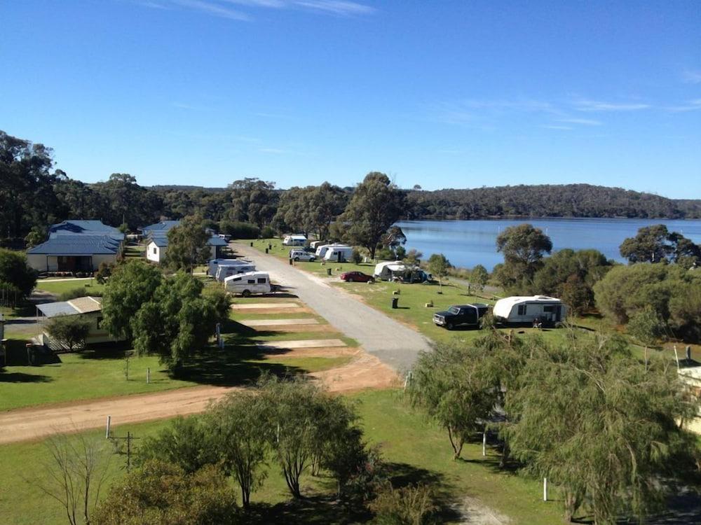Denmark Rivermouth Caravan Park Deals & Reviews (Denmark, AUS) | Wotif