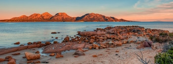 Edge of the Bay Resort Tasmania Australia