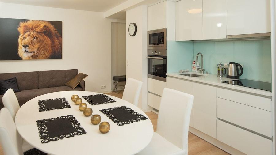 Kutseli Apartments - Turu 17