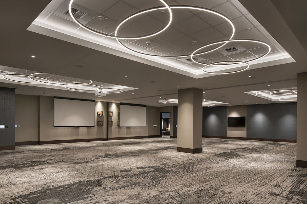 Ballroom, Residence Inn by Marriott Seattle Downtown/Convention Center