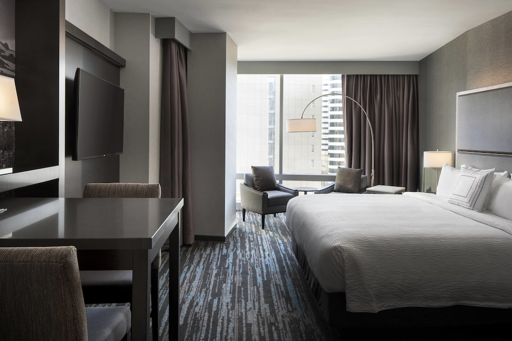Room, Residence Inn by Marriott Seattle Downtown/Convention Center