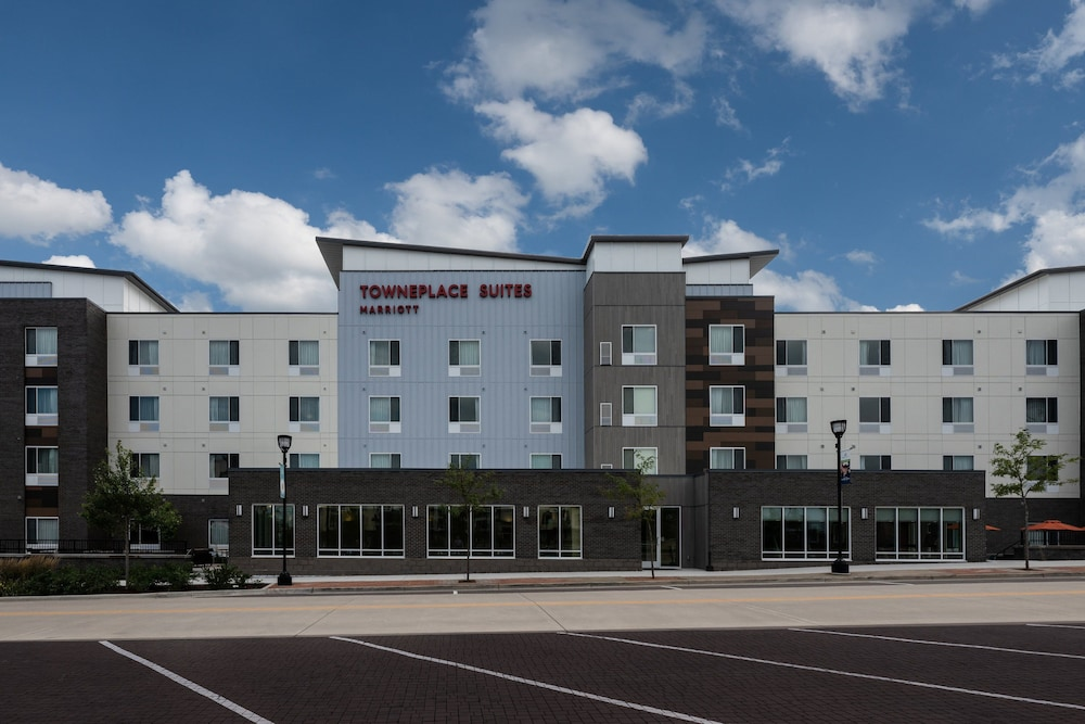 Towneplace Suites By Marriott Milwaukee Oak Creek 2019 Room Prices