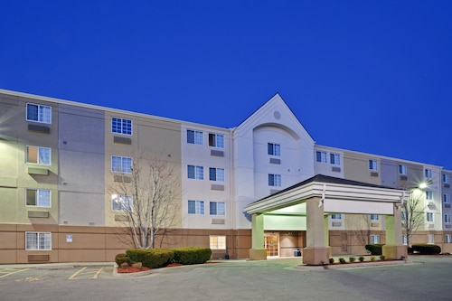 Check Expedia for Availability of Candlewood Suites Topeka West