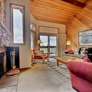New Listing: Ski Access to Deer Valley - Ridgepoint Town-home