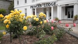 Princes Lodge Motel - North Adelaide Hotels
